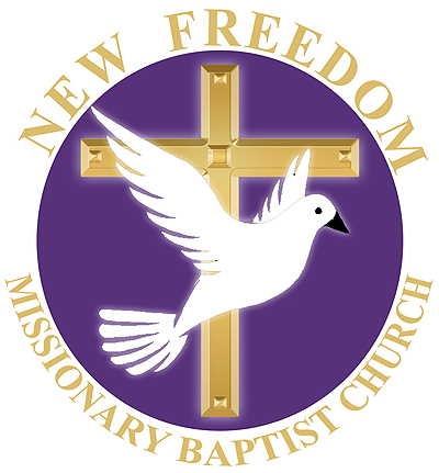 New Freedom Missionary Baptist Church Pastor Kerry Hawkins